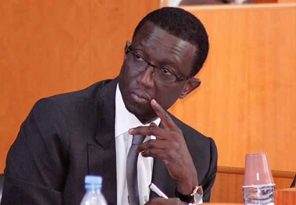 Nouveau chef de la diplomatie : Amadou Bâ à la conquête du monde mais…