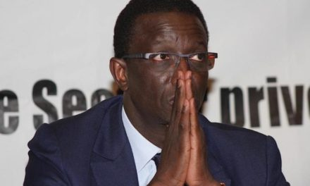 FORUM PAIX ET SECURITE – Amadou Ba minimise l'absence des présidents du G5 Sahel