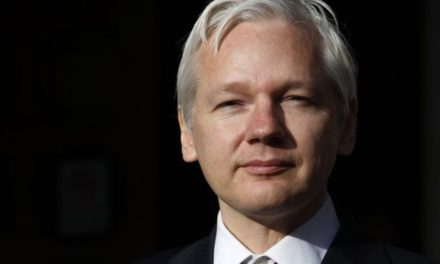 Londres : arrestation du co-fondateur de Wikileaks, Julian Assange