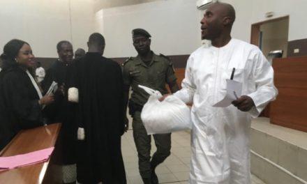Affaire Ndiaga Diouf : Barthélemy Dias devant le juge ce mercredi