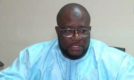 Sonko vs Mamour-Birahim Seck contre toute politisation du dossier