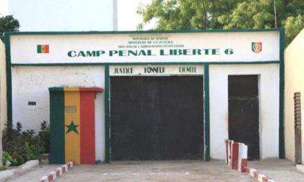 CAMP PENAL : Mort d'un détenu qui serait un malade mental