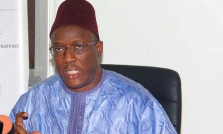 LIVRE DE PAPE ALE – Cheikh Oumar Hanne accuse Nafi Ngom