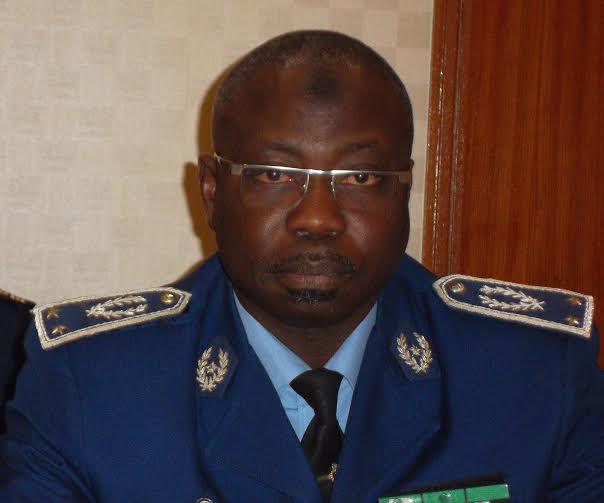 Rapport gendarmerie :  7722 procédures de crimes et délits commis sur le territoire national