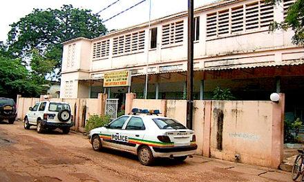 Ziguinchor: Une enquête ouverte après la découverte du corps d'un homme criblé de balles