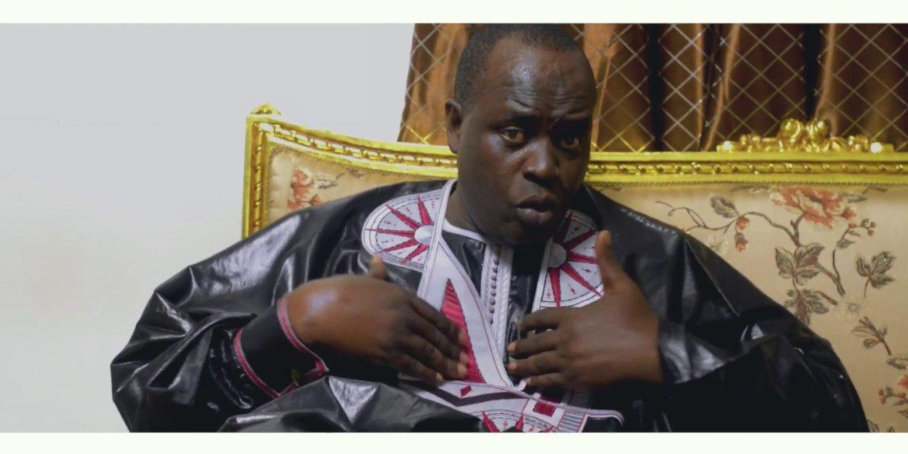 """Doudou Ndiaye Mbengue : """"J'ai même un passeport diplomatique"""""""