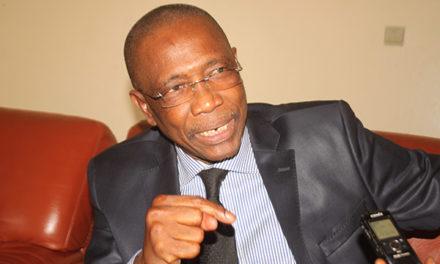 "El Hadji Hamidou Kassé : ""ayons le courage de soutenir le Président Macky Sall"""