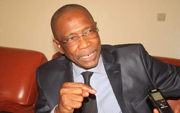 Présidence: El Hadji Kassé limogé, Seydou Guèye nommé