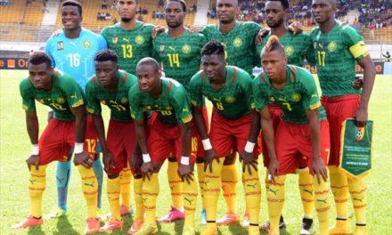 Ahmad défend le Cameroun
