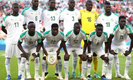 CAN 2019 : le Sénégal avec l'Algérie dans la poule C