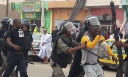 Séjour irrégulier: La Mauritanie expulse une vingtaine de Sénégalais
