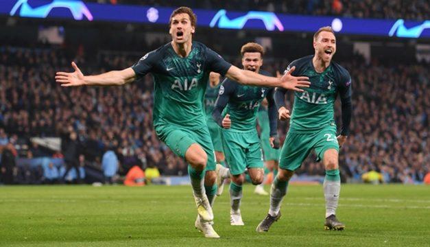 LIGUE DES CHAMPIONS : Liverpool et Tottenham complètent le carré d'AS