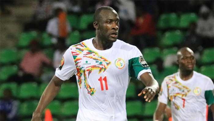CAN 2019: Cheikh Ndoye forfait ?