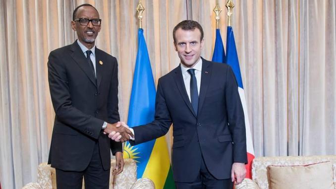 Génocide au Rwanda : Macron rate l'anniversaire et court derrière le train de l'histoire