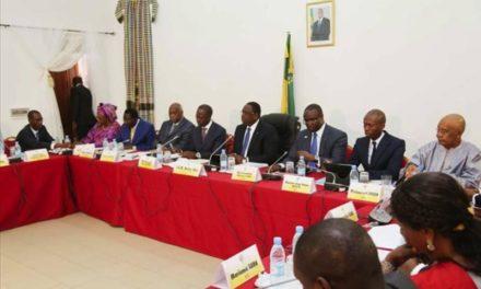 Modernisation de l'administration : le PAMA voit le jour
