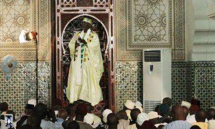 GRANDE MOSQUÉE DE DAKAR: un étudiant tente de poignarder l'imam