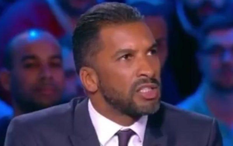 Habib Bèye, choqué !