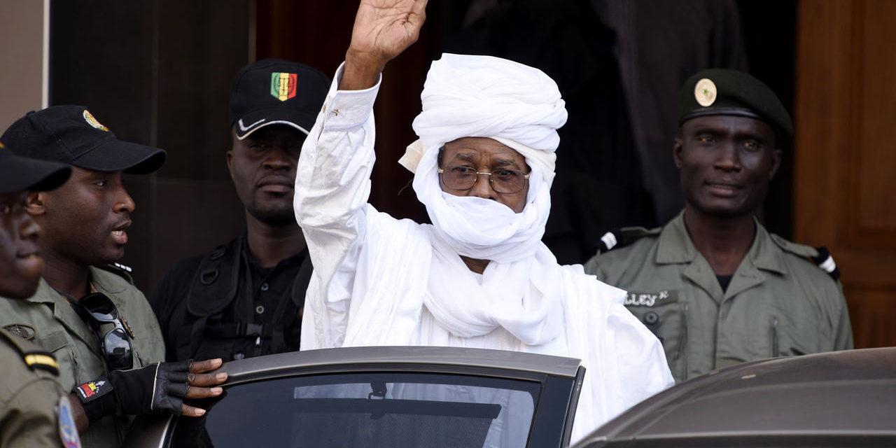 HYPOTHESE D'UNE GRACE – Les victimes de Hissène Habré mettent en garde le Sénégal