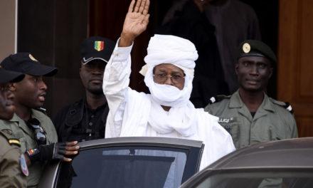 Diffusion et vente de son livre sur Habré : interdiction levée pour Marcel Mendy