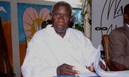 HISTOIRE GENERALE DU SENEGAL – Iba Der face au «Jury», ce dimanche