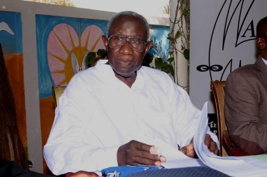 DECEDE CE SAMEDI – Iba Der Thiam sera inhumé dimanche à Yoff