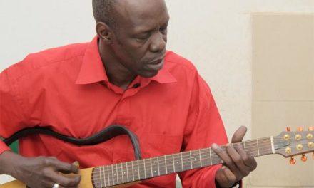 ANNIVERSAIRE DECES HABIB FAYE : Vieux Mc Faye loue le style de Jimmy Mbaye
