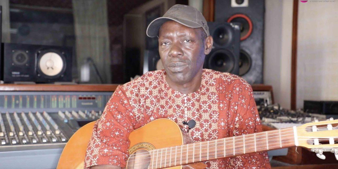 Retro : Jimmy Mbaye parle de Habib Faye et d'Issa Cissokho (vidéo)