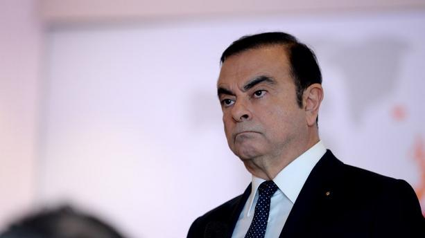 Japon : Carlos Ghosn de nouveau inculpé