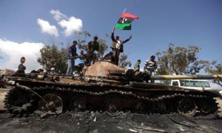 Risque d'un nouvel embrasement en Libye : des forces pro-Haftar à 27 km de Tripoli