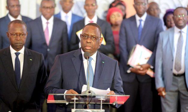 Modou Diagne Fada, Bibi Baldé et Yaya Abdoul Kane casés, Pape Dieng, Mamour Diallo et Ciré Dia virés