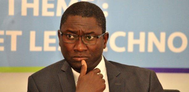Recasement à la Présidence : Ismaïla Madior Fall nommé ministre d'Etat