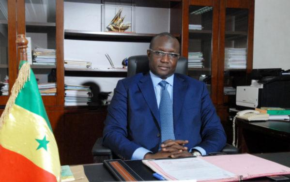 Nommé à la tête du ministère du Pétrole, Makhtar Cissé adulé (vidéo)