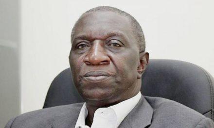 Nécrologie : décès du journaliste-chroniqueur Momar Seyni Ndiaye
