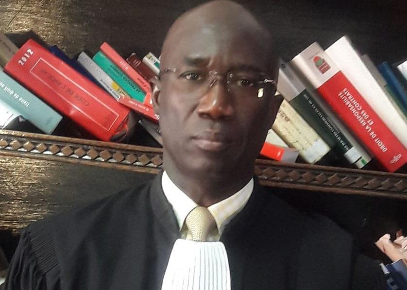 Réforme du Csm : Me Moussa Sarr pour un Conseil supérieur de la justice