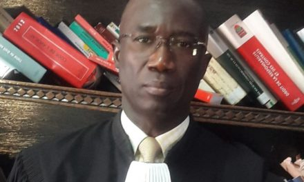 AGRESSION CONTRE BABACAR DIOP – L'administration pénitentiaire menacée d'une plainte