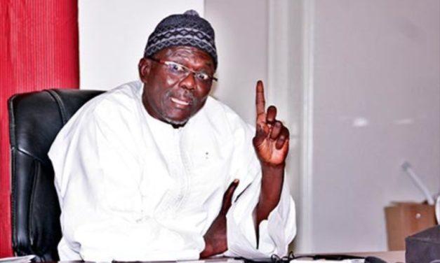 REFORMES CONSTITUTIONNELLES : Moustapha Diakhaté invite Macky Sall à s'expliquer