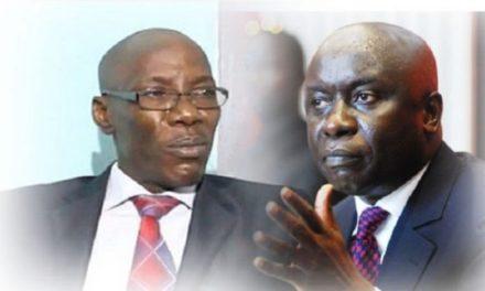 Omar Sarr sur le départ de Abdourahmane Diouf : « Rewmi a un problème de management »