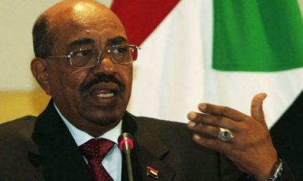 Soudan : le président Omar el-Béchir destitué – Il serait placé en résidence surveillé