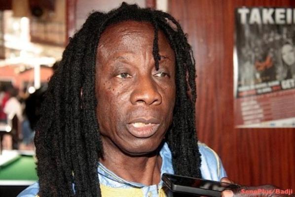 """Ouza Diallo : """"il n'était pas nécessaire d'emprisonner Khalifa…"""""""