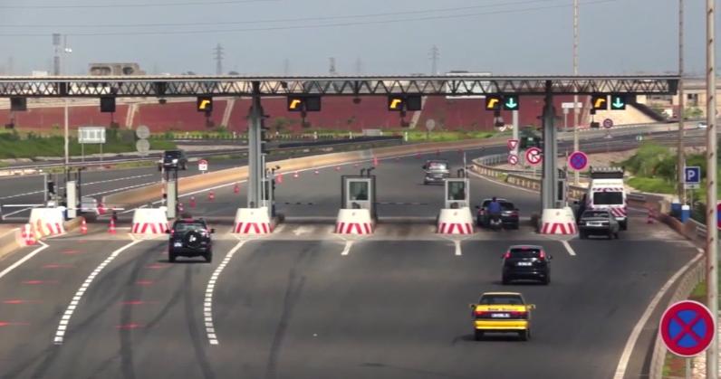 AUTOROUTE À PEAGE – L'Etat du Sénégal entre dans le capital