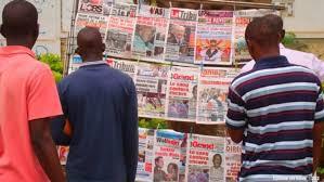 CODE DE LA PRESSE – Les professionnels des médias déplorent les lenteurs