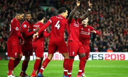 LIGUE DES CHAMPIONS : Liverpool et Tottenham s'imposent
