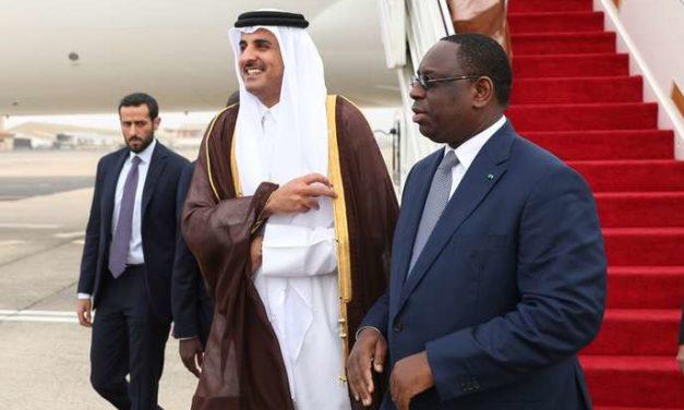 Le détour africain du Qatar: politiquement chrétien et économiquement anglophone
