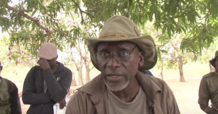 Paix en Casamance : Salif Sadio récuse Robert Sagna et se radicalise