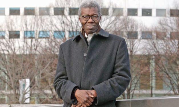 Distinction: Souleymane Bachir Diagne élu membre de l'Académie américaine des Arts et Sciences