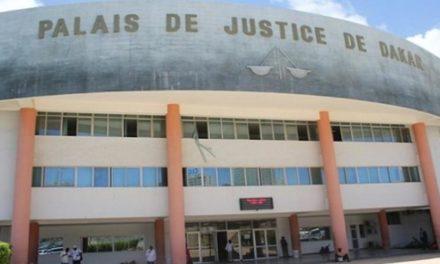 Ayé Boun Malick Diop, Sg du Sytjust : «Notre syndicat n'était pas au bord de l'implosion»