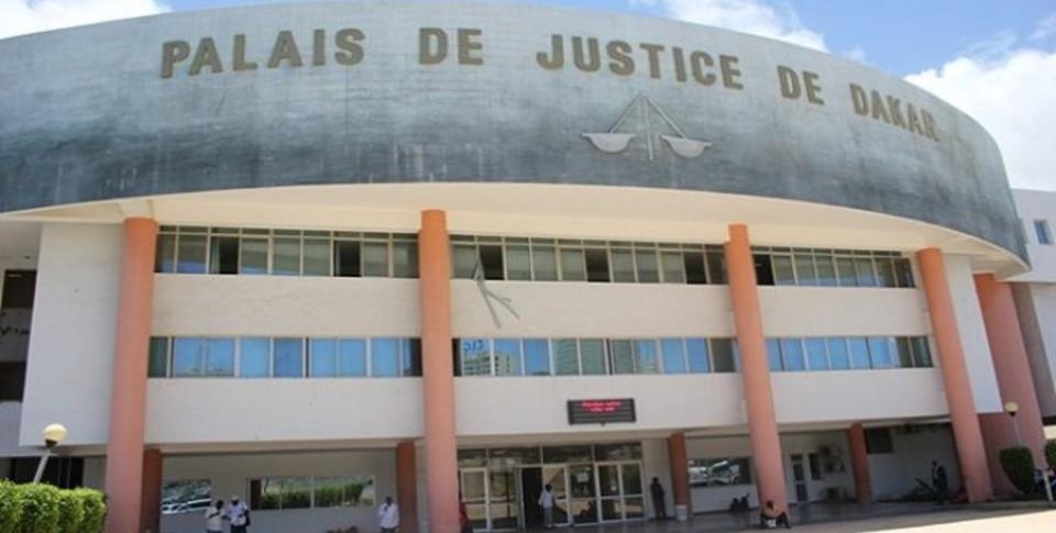 Cabinets d'instruction à Dakar: 3225 dossiers dorment dans les 10 cabinets