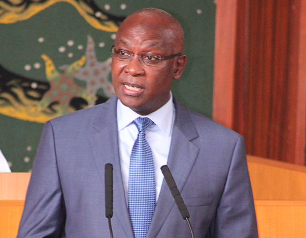 Education : le SELS Originel réclame la tête du ministre