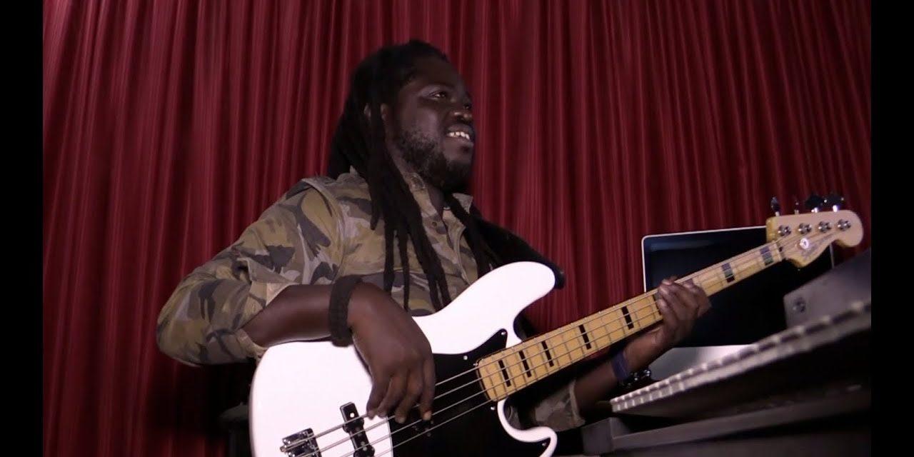 Thierno Sarr, bassiste du Super Etoile: « Pour moi Habib est le meilleur bassiste au monde…»