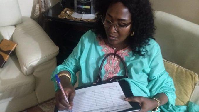 Porte-parole du Gouvernement : Ndèye Tické Ndiaye remplace Seydou Gueye